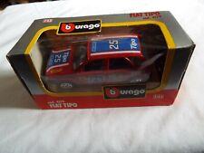 BURAGO FIAT TIPO cod .4179 (1:43 )