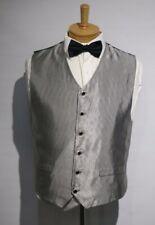 Men's Wedding Formal Vest Snooker Pool Bowling Darts vest size 38-42
