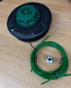 EFCO Load and Go 130mm Brushcutter Strimmer head 63129007 FREE P&P