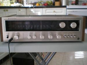 Vintage Kenwood KR-6400 AM/FM stereo receiver, very clean