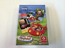 Quartett Puzzle  Disneys kleine Einsteins