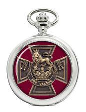 Victoria Cross Pocket Watch