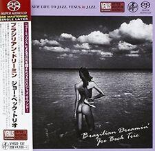 Joe Beck - Brazilian Dreamin [New SACD] Japan - Import