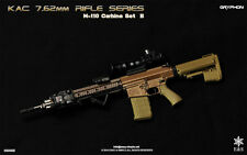 M1 10 Fusil 7.62 mm Gryphon 1:6 gun repro Easy and Simple ES-06006-B