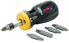 Rolson 28402 12 in 1 Stubby Screwdriver