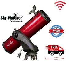 SkyWatcher 6-Inch Star Discovery P150i WiFi Newtonian Reflector 10275 (UK)