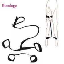 Foot-Cuffs-Toys-BDSM-SM-Sex-Bondage-Restraints-Kit-Sexy-Toys-For Women Man