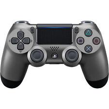 Sony PlayStation 4 DualShock 4 mit Kabellosem Contoller - Schwarz (2018)