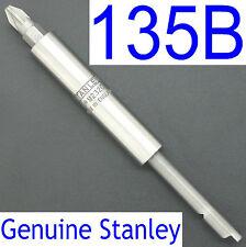 "135B Stanley 1/4"" Hex Bit Yankee Screwdriver Conversion Adapter 135A 133 233 135"