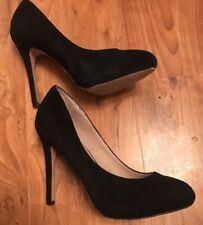 Ladies Size 7  Eu 41  Designer Stilettos High Heels From Kg Kurt Geiger Vgc