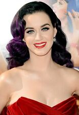 Poster Katy Perry Music Sexy Hot Pop Rock Dance CD Album Music Photos Images #1