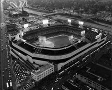 "Detroit Tigers TIGERS STADIUM Glossy 8""x10"" Photo Baseball Print Field Poster"