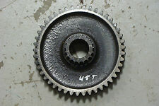 JOHN DEERE TRACTOR 540 RPM PTO GEAR 4010 WITH 45 TEETH