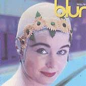 Blur : Leisure CD (1991)
