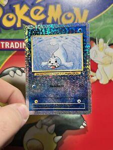 Pokemon -  Seel reverse holo - 92/110 Legendary Collection exc 5422
