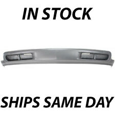 NEW Front Bumper Lower Air Deflector For 1999-2002 Chevy Silverado Without Fog