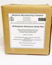 15 LBS -  Dental aluminum oxide - WHITE - $30.99!  - 50 Micron - Free shipping