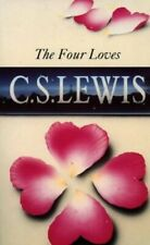 The Four Loves by Lewis, C. S. Paperback Book The Cheap Fast Free Post
