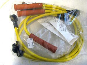 Spark Plug Wire Set Federal Parts 4605