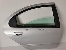 Original 99-2003 Chrysler 300M Tür Hinten Links Tür ohne Anbauteile