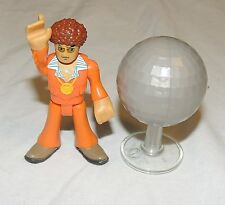 New Imaginext Blind Bag Series 7 Disco King Man 70s Dancer Leisure Suit
