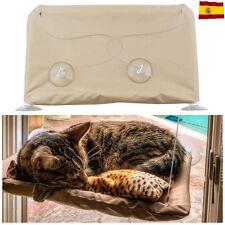 Cama de gato montado en la Ventana Ventosa colgar mascotas Sunshine Hamaca Cojín