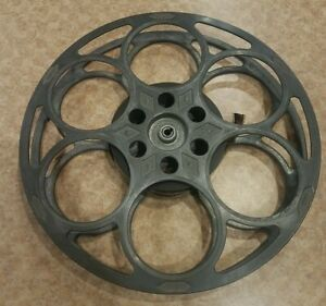 Vintage Goldberg Brothers 35mm Film Reel w/ Pinocchio preview