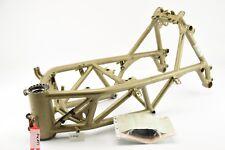 Ducati 748 Bj.97 - Rahmen mit Papieren