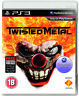 Twisted Metal ~ PS3 (EN BUEN ESTADO)