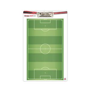 FOX 40 SmartCoach Pro Coachboard für Fußball (41 x 25,5 cm)