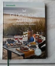 Thermomix Kochbuch Glückliche Zeiten mit TM und Sansibar Rezepte Buch NEU