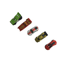 Lot Of 5 Loose Hot Wheels Toys Diecast 1:64 Cars