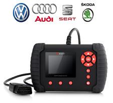 SKODA - SEAT - VW 1996 to 2016 Full System OE-Level OBD2 VIDENT iLink400