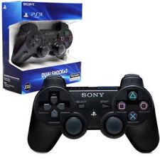 100% NEW Original OEM PS3 Playstation 3 Wireless Dualshock 3 SIXAXIS Controller