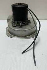 FASCO 7021-9656 Draft Inducer Blower Motor Assembly Type U21B 8981 used #M356
