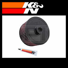 K&N E-2444 High Flow Replacement Air Filter - K and N Original Performance Part