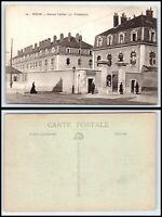 FRANCE Postcard - Dijon, Caserne Vaillant J20