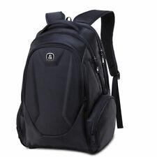 "BAIDA Sport Backpack 35L Travel Rucksack Mens Notebook Black Gym casual Bag 17"""