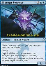Commander 2015 Magic Etherium-Horn Sorcerer Ätheriumhorn-Hexer