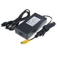 AC Adapter for Toshiba PA3546U-1AC3 ADP-180HB B PA5084U-1AC3 Charger Power Cord