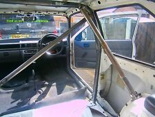 rollcage show cage roll cage-adjustable rollcage kit