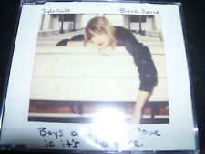 Taylor Swift Blank Space EU CD Single- New