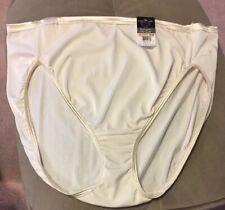 e9e2136148 NWT Vanity Fair 10 3xl Illumination Hi-Cut Panties