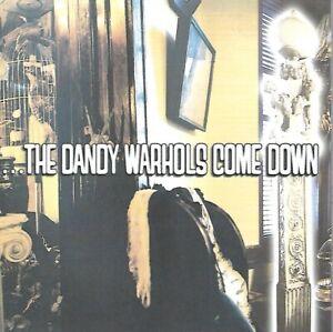 The Dandy Warhols - Dandy Warhols Come Down (1998)