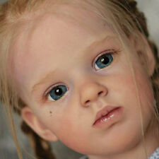 ~EmELiA  DoLL KiT By NaTaLiE BLiCk ~DOLL KIT ONLY~ REBORN DOLL SUPPLIES