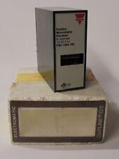 ELECTROMATIC, DUPLINE MONOSTABLE RECEIVER, FAD 1504 700, 10-30 VDC, 8-CHANNEL