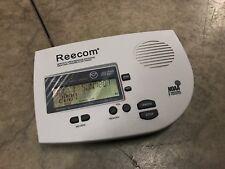 Reecom Model R-1630 Noaa Weather Alert Radio