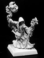 XANTHIR VANG - PATHFINDER REAPER figurine miniature jdr d&d rpg mage 60193