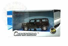 1:72 Scale Cararama Hummer H2 Black