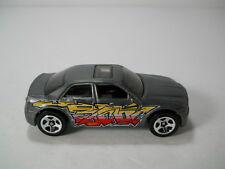 Hotwheels Chrysler 300 1/64 Scale  JC22